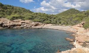 Cala Llarga 2, Ibiza