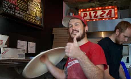 pizza museum, philadelphia