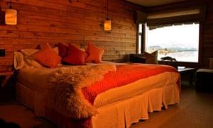PN Weskar Patagonian Lodge
