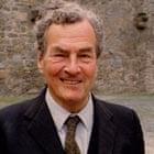 Sir Patrick Leigh Fermor