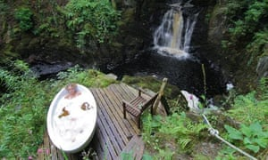 latest style 100% satisfaction guarantee later A yoga retreat in the Scottish Highlands   Travel   The Guardian