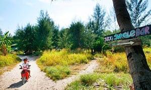 Jack's Jungle, Koh Lipe