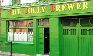 Jolly Brewer Lincoln
