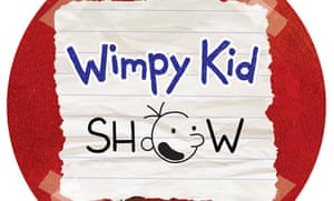 The Wimpy Kid Show at Northcott Theatre, Exeter