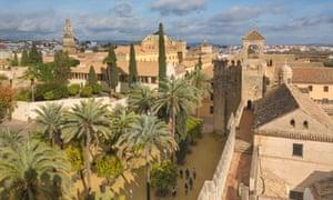 Cordoba, Andalucia