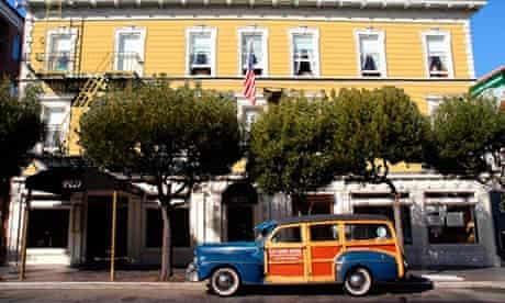 SF San Remo hotel