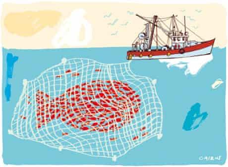 Brian Cairns illustration