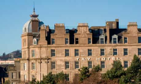 Tay Hotel will become Malmaison Dundee