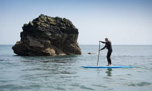 Black Rock beach club