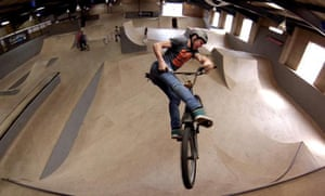 Prevail Skatehouse, Poole