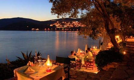 Hotel Villa Mahal, Turkey