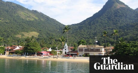 A Beach Holiday In Ilha Grande Brazil Readers Travel