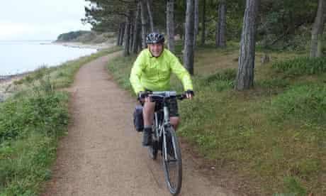 Stuart Winter in Denmark
