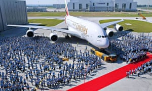 A380's failure to take off puts future of the 'queen of the