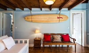 Lisbon Surf House