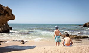Top 10 Family Holidays In Portugal Travel The Guardian - Casa-monte-na-comporta-portugal