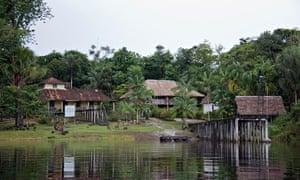 Rubber Plantation Museum, Manaus