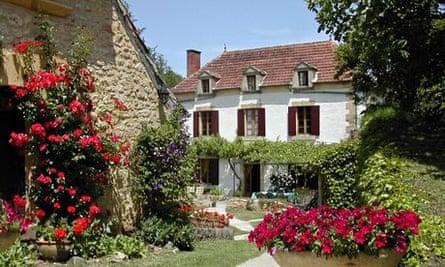 Le Banquet, Les Eyzies, Aquitaine