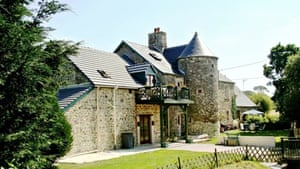 La Mare Chappey, Manche, Normandy
