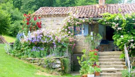 The Rustic Retreat, St Antonin Noble Val, Midi-Pyrénées