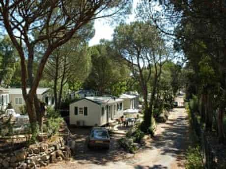 Douce Quietude, nr Saint-Raphaël, Provence