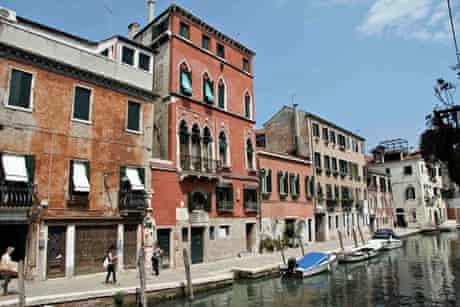 Casa Tintoretto