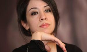 Sara Shamma