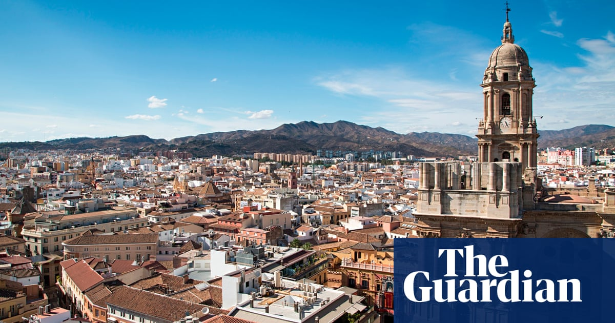 Málaga Holiday Guide What To See Plus The Best Bars Hotels