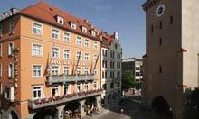 Torbrau hotel, Munich