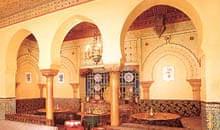 La Mosquée cafe Paris