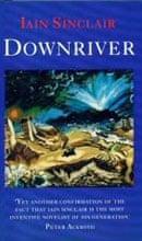 Downriver cover