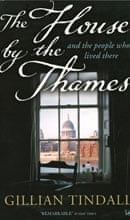 House at the Thames cover
