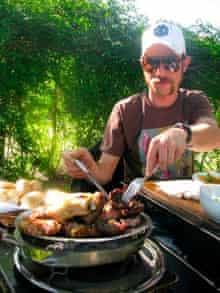 Carlos Keen meat