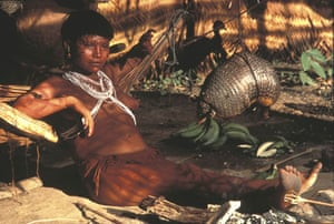 Survival: We Are One: Survival - Yanomami