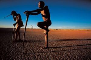 Survival: We Are One: Survival - Bushmen