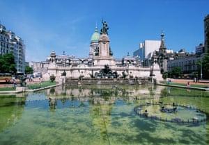 Decade destinations: Buenos Aires, Agrentina