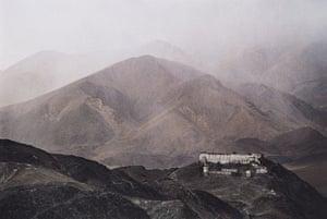 Mattias Klum gallery: Ladakh Monastery, India