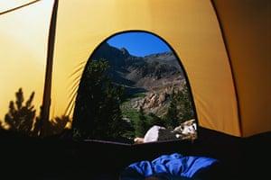 US National Parks: Kings Canyon National Park, California, USA