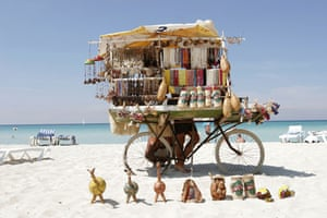 Earthbound: Varadero Beach, Cuba