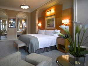 Savoy Hotel London: The Savoy Hotel