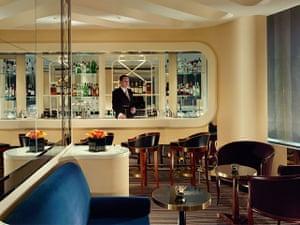 Savoy Hotel London: The Savoy Hotel, London