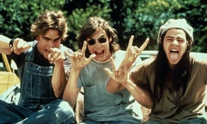 dazed and confused no 19 best comedy film of all time film the