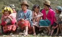 Quechua people