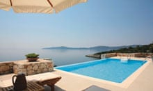 Meganissi, Greece