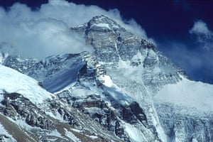 Great Himalayan Trail: Mount Everest