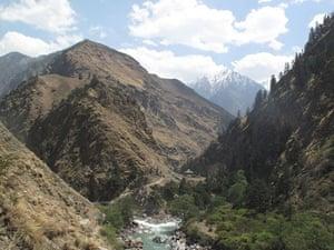 Great Himalayan Trail: Mugu