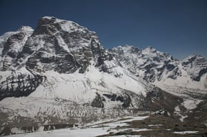 Great Himalayan Trail: Mugu mountains
