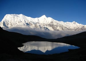 Been there comp March: Nepalese Himalaya