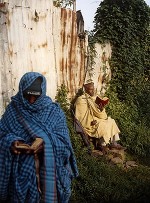 Raymond Depardon: Cities: Ethiopia, Addis-Ababa, Harrar, 2004