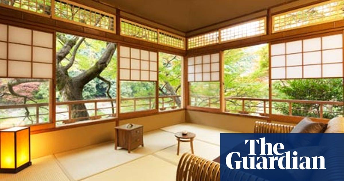 Zen and now: Japan's ryokans get a modern twist | Travel
